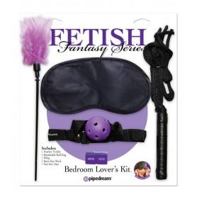 Kit Fetish Bedroom Lover´s
