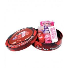 Kit Oral Sex Essentials