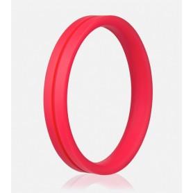 Anillo para pene elasticado, anillo erector de pene Ringo Pro XXL