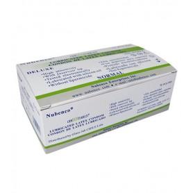 Caja Preservativo Nubenco