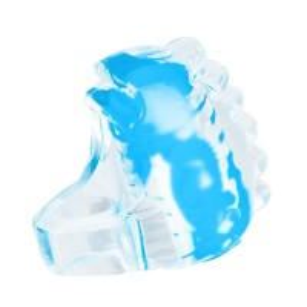 dedo vibrador de jelly