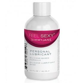 Lubricante Intimo Silicona Feel Sexy