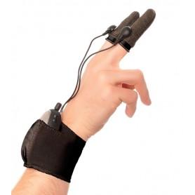 Funda para dedos electro shock fetish
