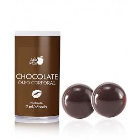 Capsula de Placer Sabor Chocolate