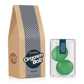 Bolitas estimulantes Orgasm Ball