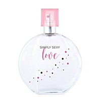 Feromona Simply Sexy Love 100ml