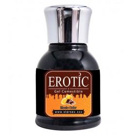 Aceite de Masaje Erotic Naranja Chocolate 30ml