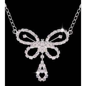 Colgante Para La Cintura Butterfly in Chains