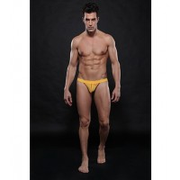Mini Suspensorio Amarillo Starsex Talla XL