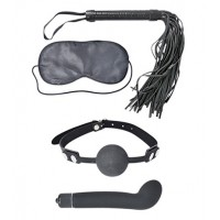 Deluxe Bondage Kit Pluss