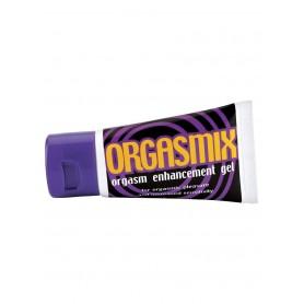 Orgasmix, Gel potenciador de orgasmos 30ml.