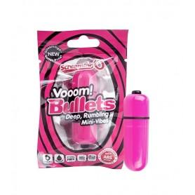 Bala Vibradora Vooom in Pop Pink