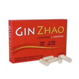 Capsulas Gin Zhao